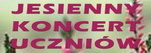 JESIENNY 2014 -  BANER www