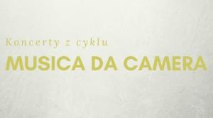 MusicaDaCamera