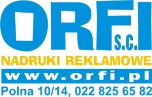 logo orfi mały