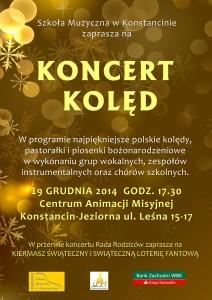 plakat KK 2014