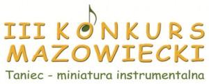 III KM - logo