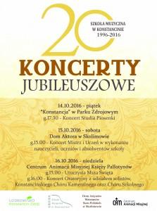 Koncerty Jubileuszowe_2016