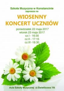 Wiosenny 2017_plakat_www