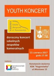DOROCZNY 2017 - plakat www.